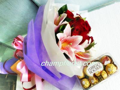 ร้านดอกไม้ แชมป์ฟลอรีส 029